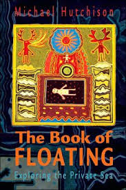 Michael Hutchison's new cover design The Book of FLOATING