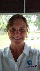 Denise Pearson, Owner