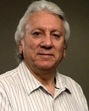 GEORGE ROZELLE, PhD