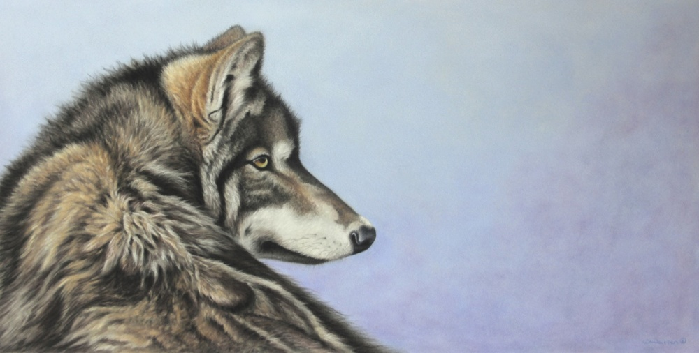 Lone Wolf   by Wendy Warren