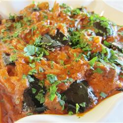 Eggplant Brinjal. Picture: Allrecipes.com