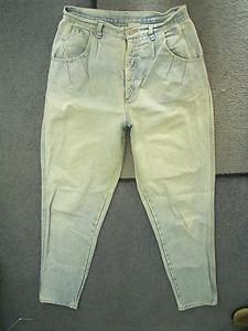 Vintage Corfu jeans