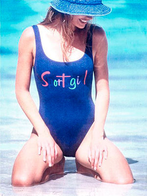 Sportsgirl one-piece