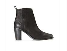 Country Road Kara gusset boot