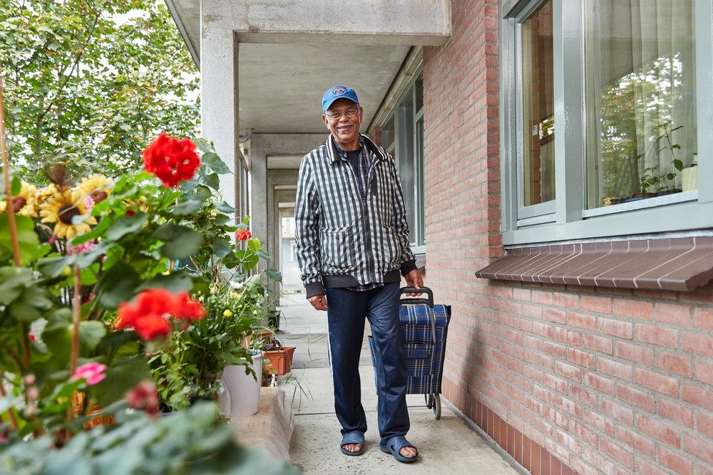 Mensen-fotograaf Reportage DenHaag Woningcoöperatie 0013