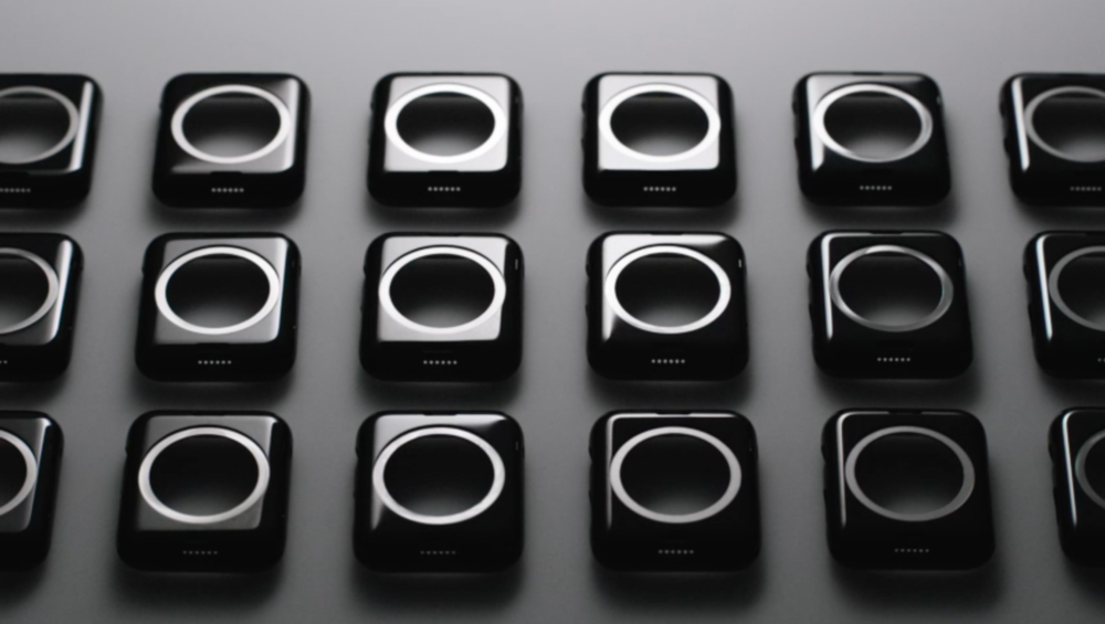 How Apple Makes The Watch Atomic Delights