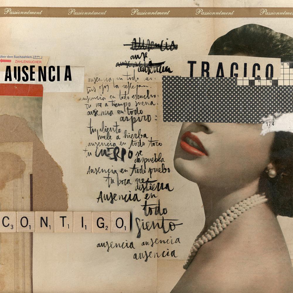 Ausencia. Texto de Miguel Hernández.
