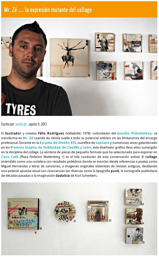 Haz clic para leer toda la entrevista en NEX Valladolid.