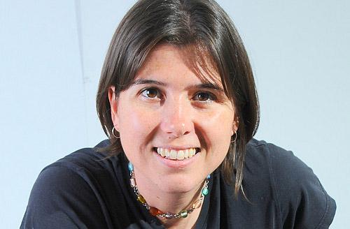 Gina Trapani of ThinkUp, Todo.txt and Lifehacker
