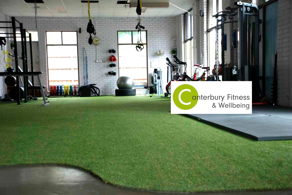 Canterbury Fitness