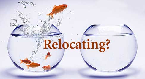 how to ask for relocation package
