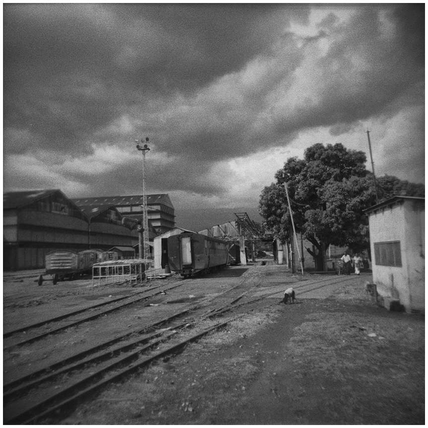 Tanzania 6x6 ebrahim mirmalek photography