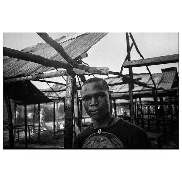#EastAfrica #Portrait