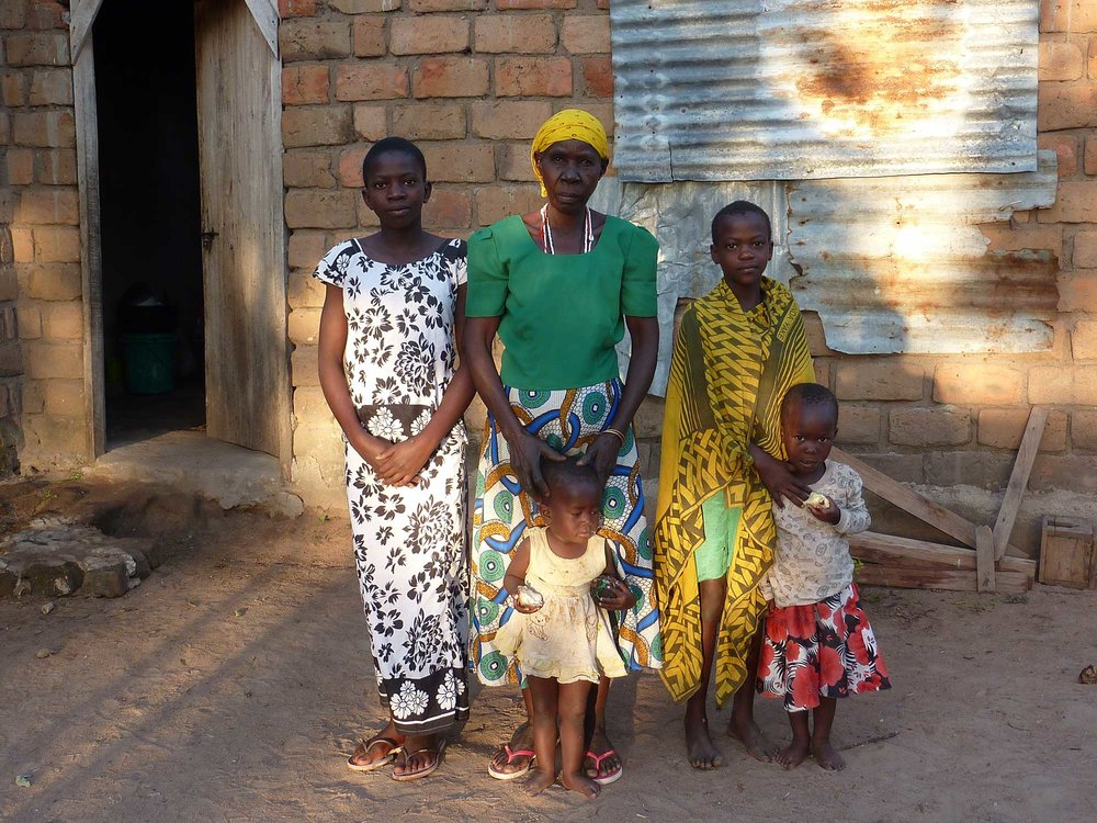 Photo of Kajula's Family ( Photo by Kajula © )