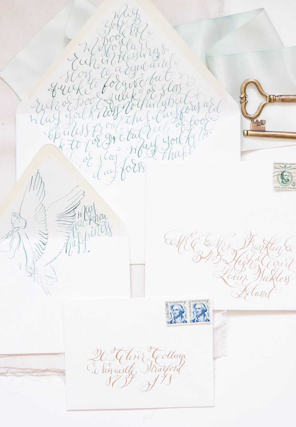 Moira Design Studio | Bespoke