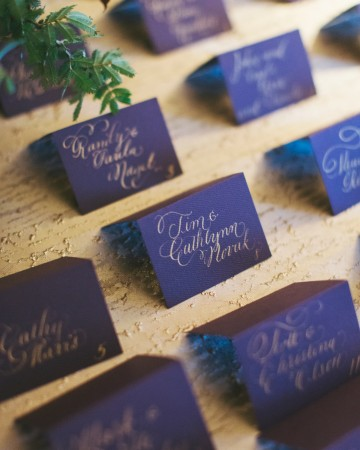 Moira Design Studio | Michelle Leo Events | Martha Stewart Weddings