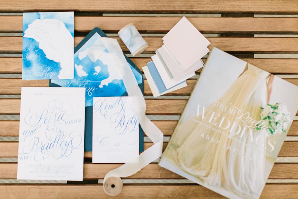 Design House of Moira | Style Me Pretty | Gilded Lily Events
