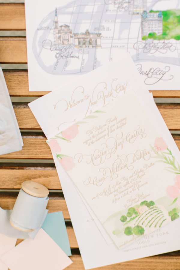 Lovely Design House Of Moira | Style Me Pretty | Gilded Lily Events