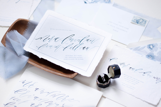 Design House of Moira | Oh So Beautiful Paper