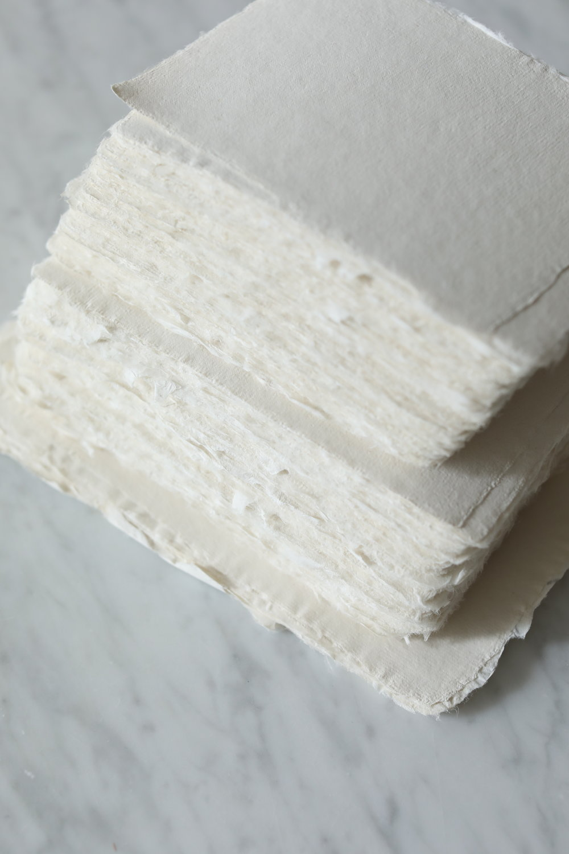 Digital Printing on Handmade Paper ..JPG