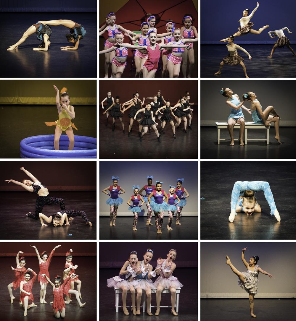 Denise Lester Dance Academy Spring Recital