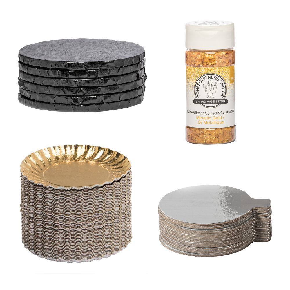 BAKING SUPPLIES PRODUCT PHOTOGRAPHY
