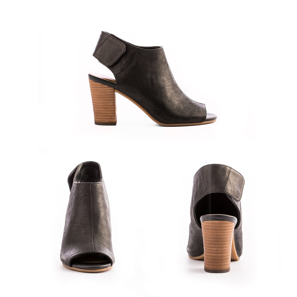 SHOE PRODUCT PHOTOGRAPHY