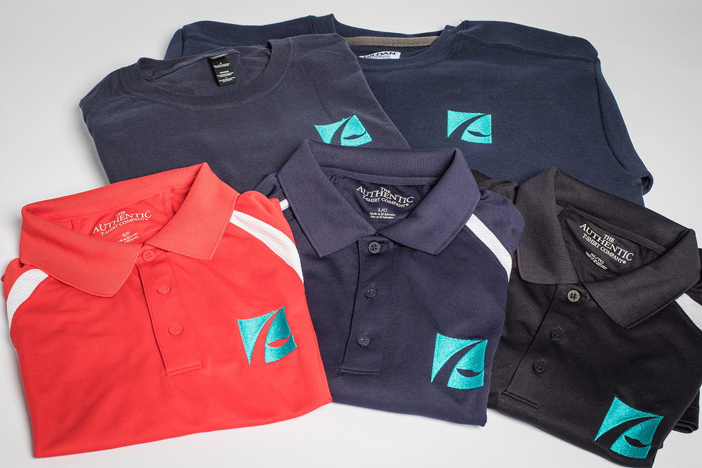 BRANDED SHIRTS