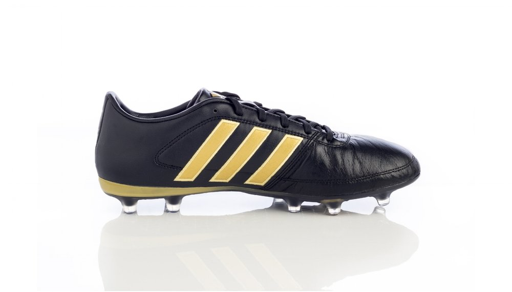 ADIDAS SOCCER CLEAT PRODUCT PHOTOGRAPHY