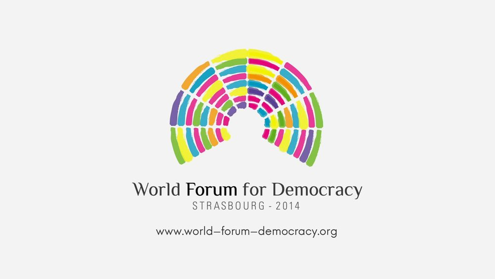 World forum for democracy thomas heckel motion designer ccuart Images