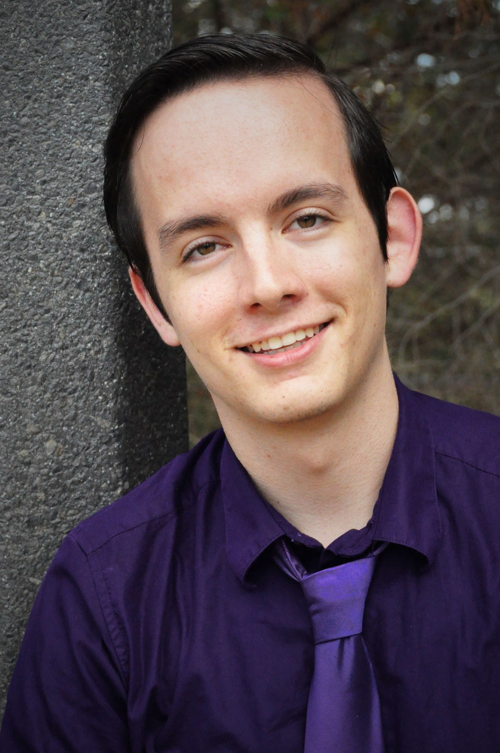 Andrew Roblyer  Artistic Director