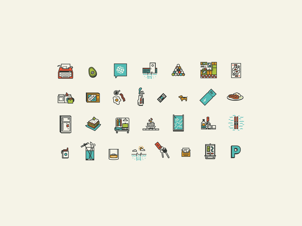Wuhu icons