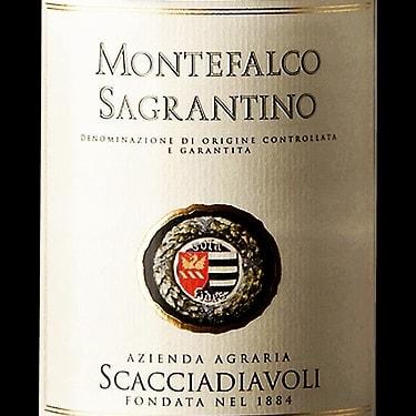 Classic Sagratino. Big cherries. Very dry / Dusty. Light tannic finish.