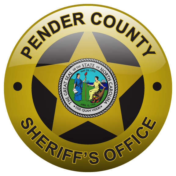 Commissary Funds Deposit | Pender County Sheriff's Office