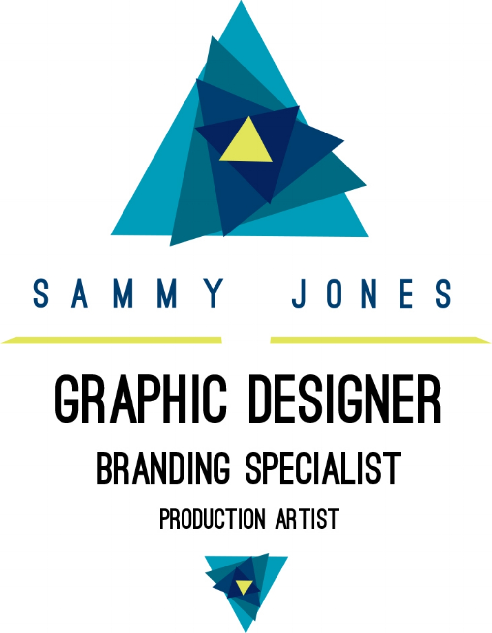 SAMMY JONES  DESIGN
