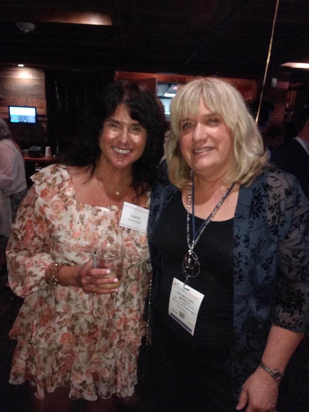 (with Sue McCleaf Nespeca)