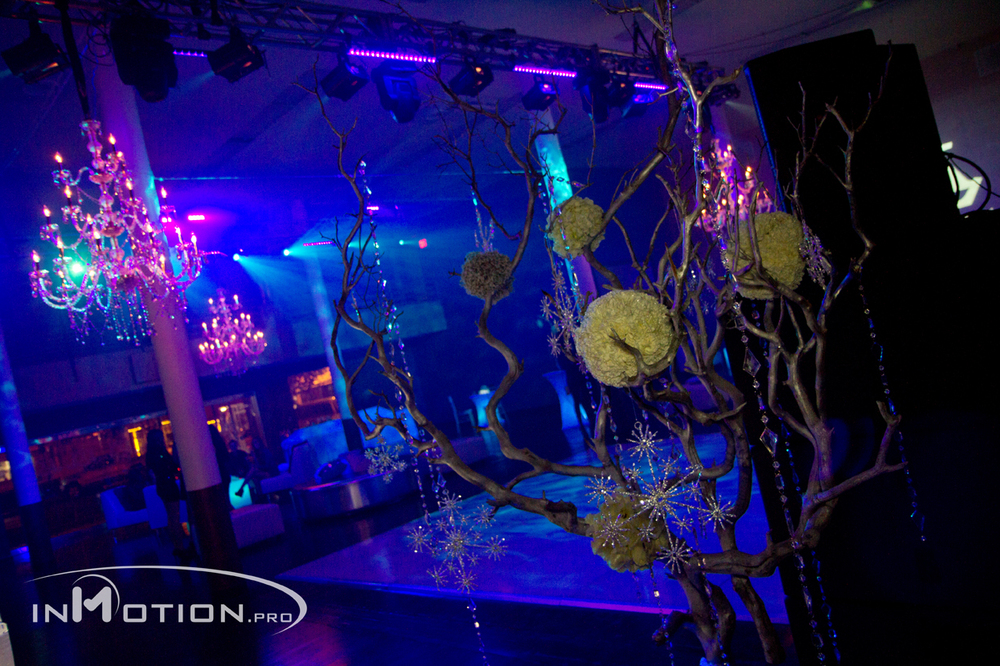 Event Design, Production and Floral by: Flourishing Art  Photo by: InMotion.Pro