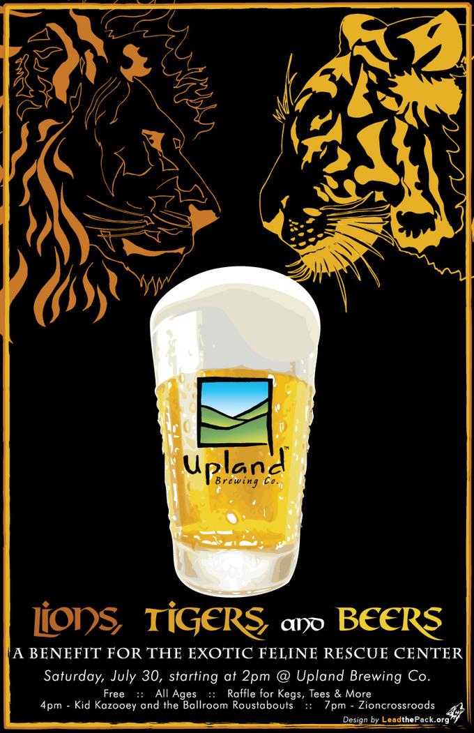 Upland Brewing