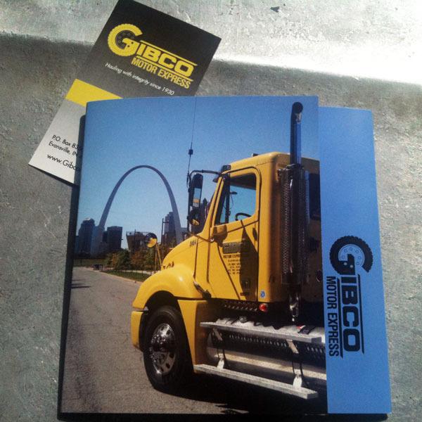 Gibco Motor Express