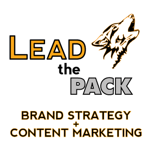 Lead the Pack :: Brand Strategy & Content Marketing in Indianapolis, 