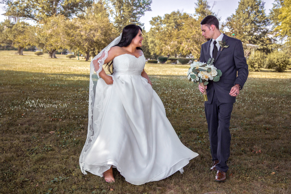 Chelsea + Dylan {Wedding in Johnson City, Tennessee} — Whitney S W ...