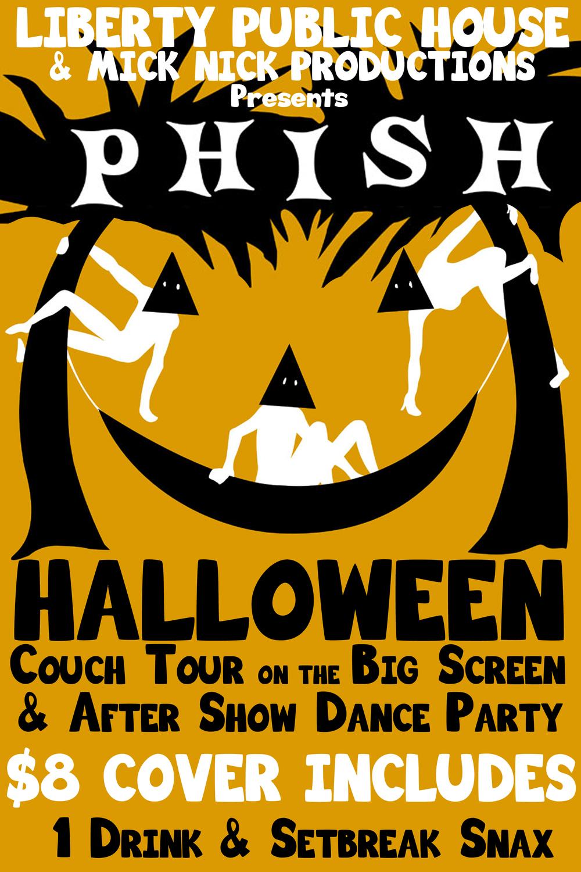 Phish Halloween.jpg
