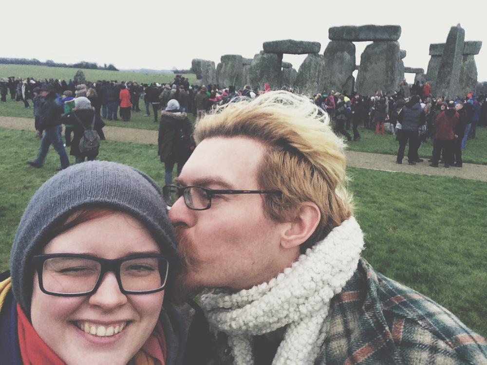 StonehengeLove