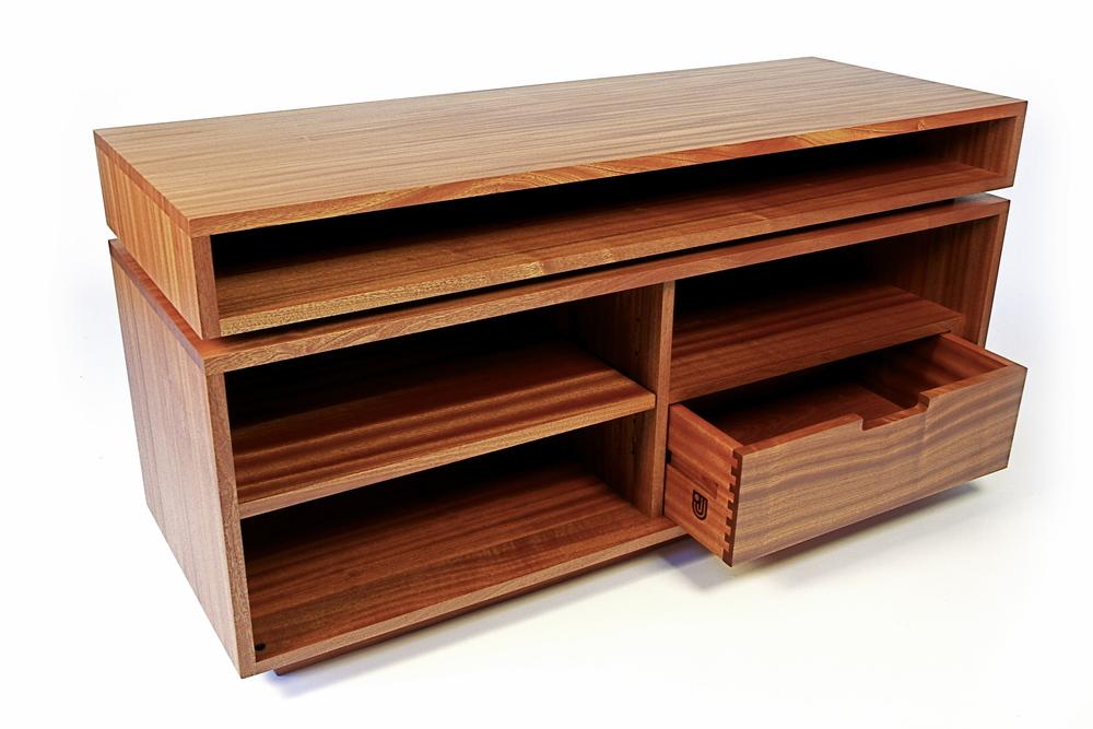 Media Cabinet 3 Quarters Open Drawer_2.jpg