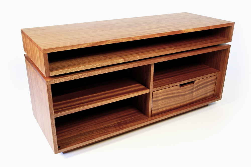 Media Cabinet 3 Quarters Closed Drawer_2.jpg