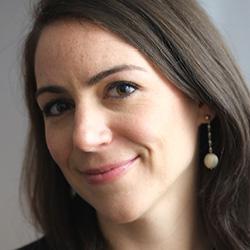 Mariana Cotlear Heritage Radio Network