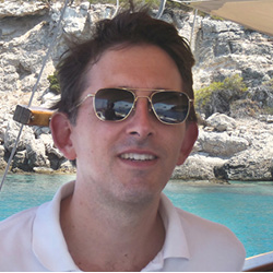 Oliver Strand, Journalist