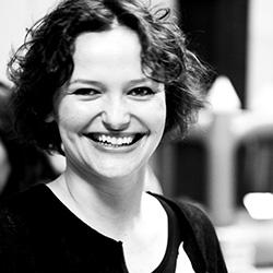 Cecilia Alemani Curator of High Line Art & Frieze Art Fair