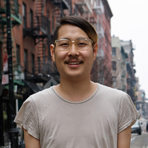 Festival Curator: Danny Bowien Chef/Owner of Mission Chinese & Mission Cantina