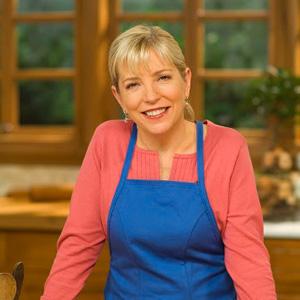 Sara Moulton  TV Personality